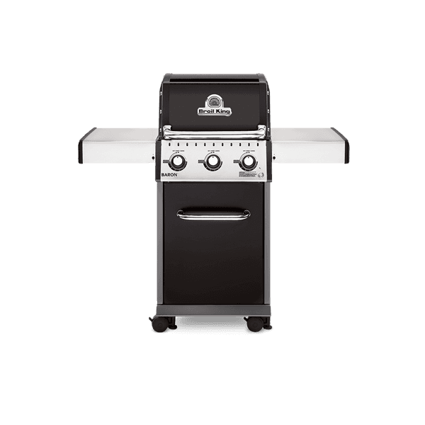 Broil King Baron 320 BBQ Grill - Swings and More