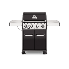 Broil King Baron 440 BBQ Grill - Swings and More