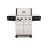 Image of Broil King Regal S440 Pro Grill - Swings and More