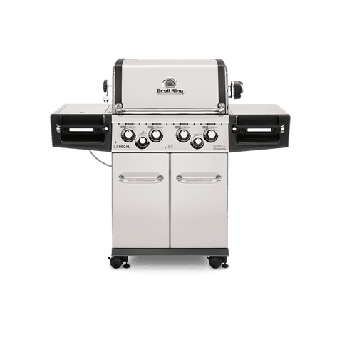 Broil King Regal S490 Pro Grill - Swings and More