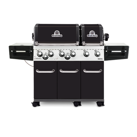 Broil King Regal XL Pro Grill - Swings and More