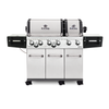 Image of Broil King Regal XLS Pro Grill - Swings and More