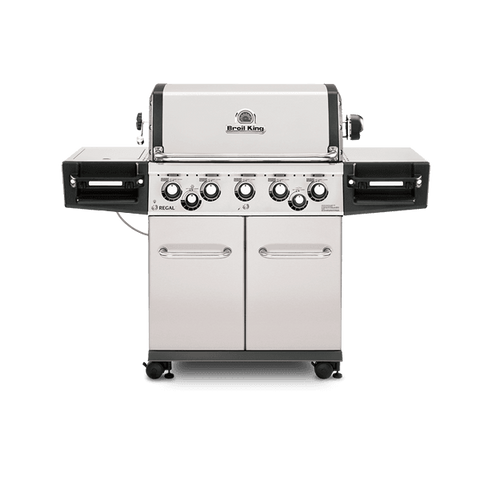 Broil King Regal S590 Pro Grill - Swings and More