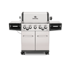 Image of Broil King Regal S590 Pro Grill - Swings and More