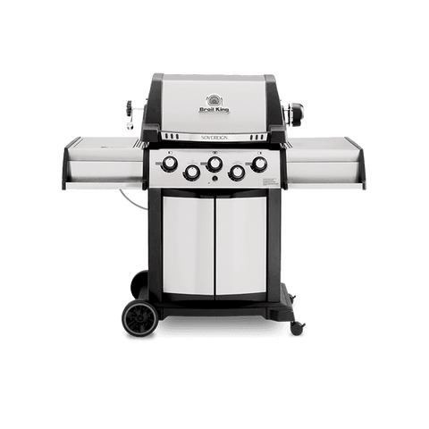 Broil King Sovereign 90 BBQ Grill - Swings and More