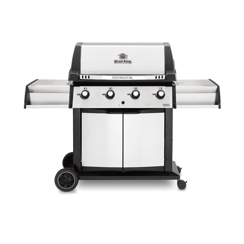 Broil King Sovereign XLS 20 BBQ Grill - Swings and More