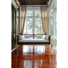 Custom Carolina The Historic Hilton Head Swing Bed