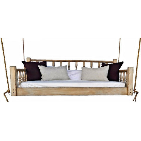 Four Oak Designs The Madison Swing Bed - Swings and More