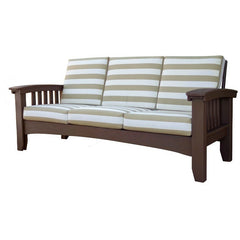 Hershyway Mission Sofa - Swings and More
