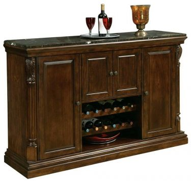 Niagara Wine & Spirits Console - Swings and More