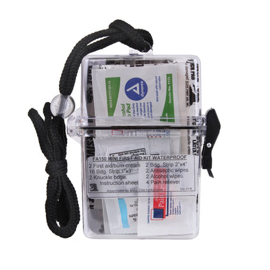 Waterproof First Aid Kit - Outdoor King