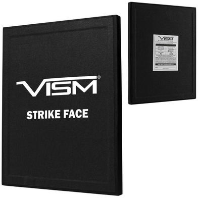 Strike Face Ballistic Plate - Outdoor King