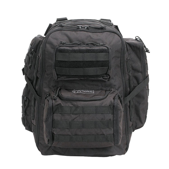 'THOR' Pack (Tactical Heavy Operations Rucksack) - Outdoor King