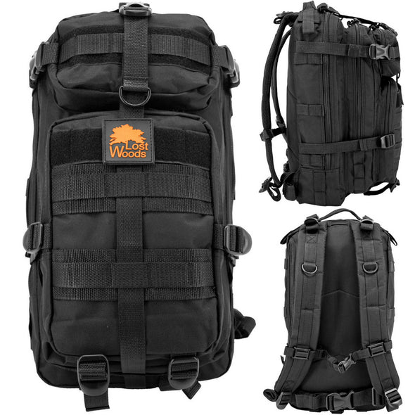 Military Operative Pack - Outdoor King