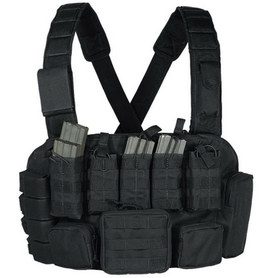 X-Strap Chest Rig - Outdoor King