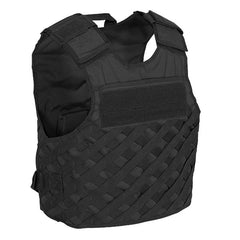 F.A.S.T. Plate Carrier w/ new Universal Lattice Molle