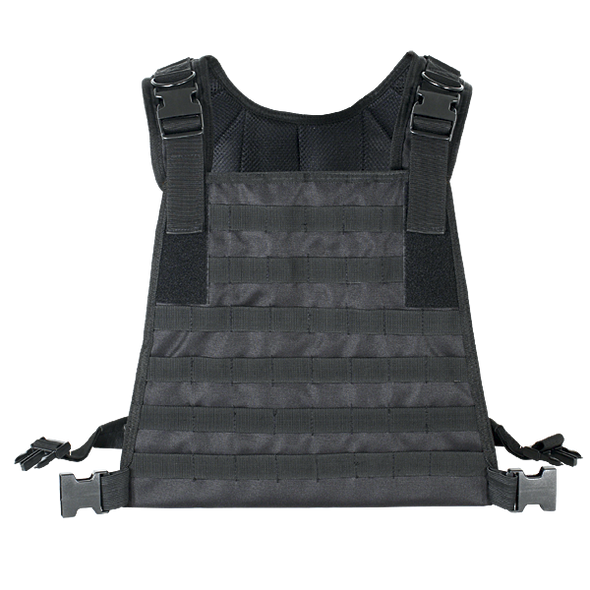 High Mobility Plate Carrier - Outdoor King