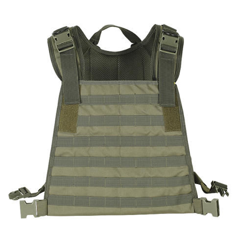 High Mobility Plate Carrier