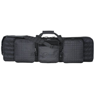 Expert Dual Weapons Case - Outdoor King