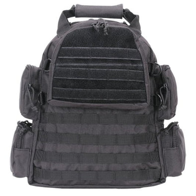 Militia Tactical Sling Bag - Outdoor King