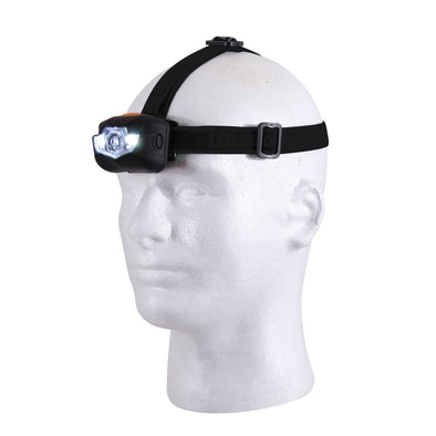 5 Bulb LED Headlamp - Outdoor King