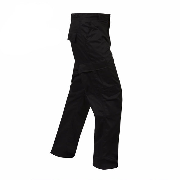 Relaxed Fit Zipper Fly BDU Pants - Outdoor King
