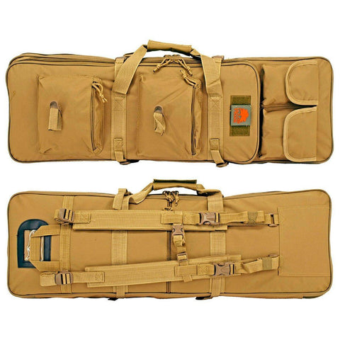 "32"" M4 Rifle Case - Outdoor King"