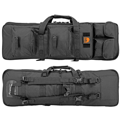 "32"" Infantryman Rifle Case - Outdoor King"