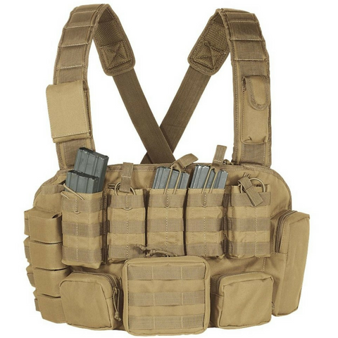 X-Strap Chest Rig