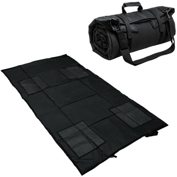 Roll Up Shooting Mat - Outdoor King