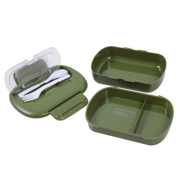 Plastic Mess Kit - Outdoor King