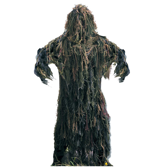 Ghillie Suit Pro - Outdoor King