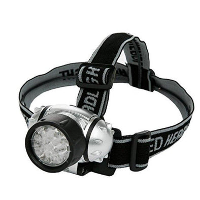7 LED Headlamp - Outdoor King