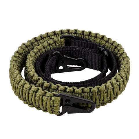 Paracord Rifle Sling - Outdoor King