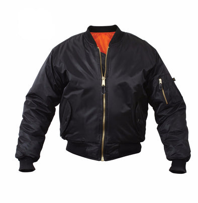 MA-1 Flight Jacket - Outdoor King