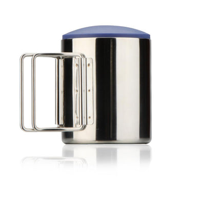 8 oz Stainless Steel Thermal Mug - Outdoor King