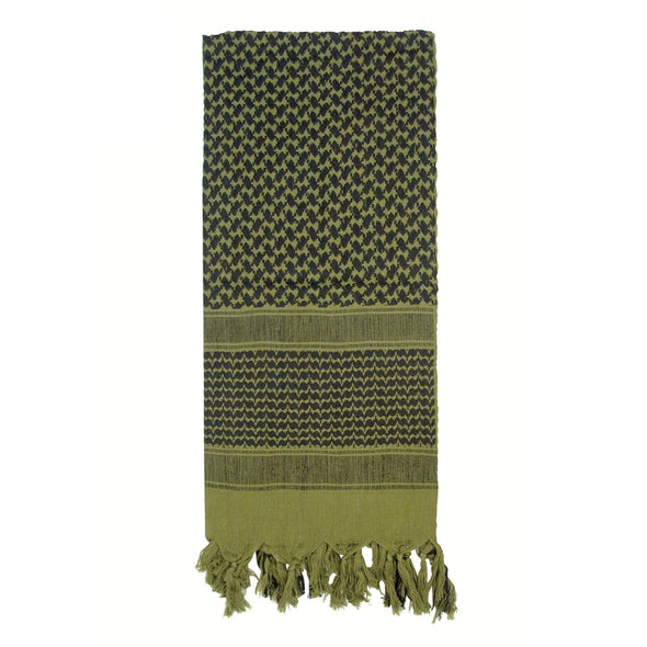 Shemagh Tactical Desert Scarf - Outdoor King