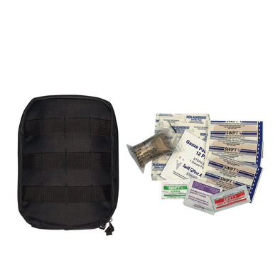 MOLLE Tactical First Aid Kit - Outdoor King