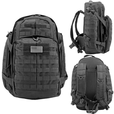 Expandable Combat Pack - Outdoor King