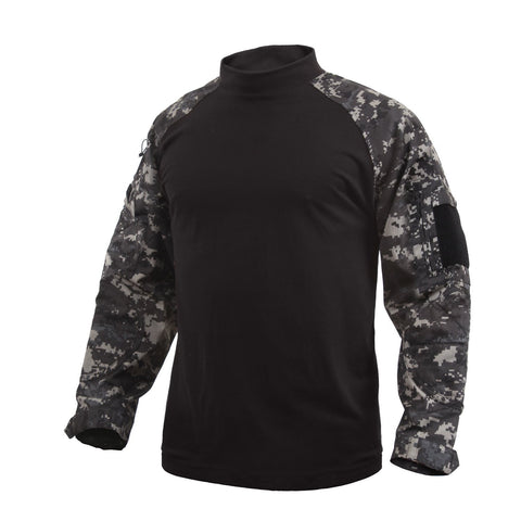 Military Combat Shirts - Outdoor King