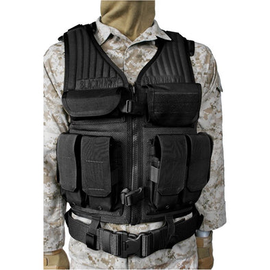 Omega Elite Tactical Vest - Outdoor King