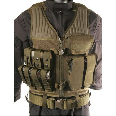 Omega Elite 40Mm/Rifle Vest - Outdoor King