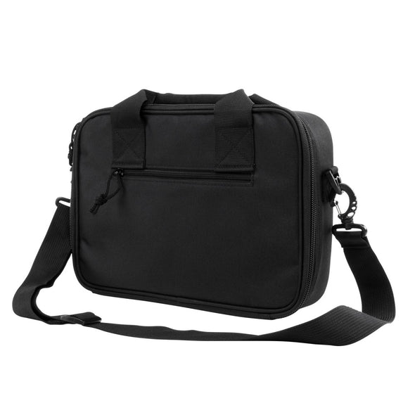 Double Pistol Range Bag - Outdoor King