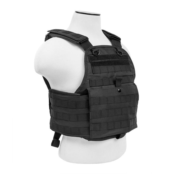 Barracks Plate Carrier - Outdoor King