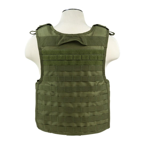 Sentry Plate Carrier - Outdoor King