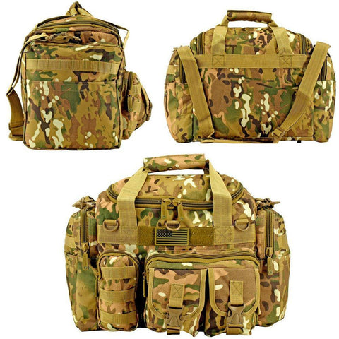 A-10 Duffel Bag - Outdoor King