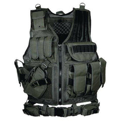 Enforcement Tactical Vest