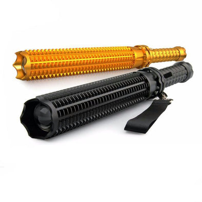 Baton Extension Torch Light - Outdoor King