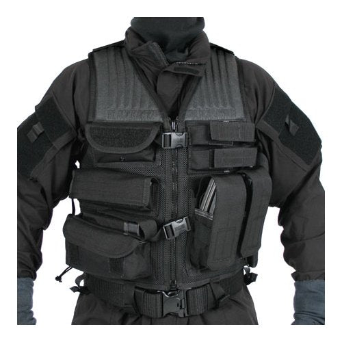 Omega Elite Phalanx Hsv Vest - Outdoor King