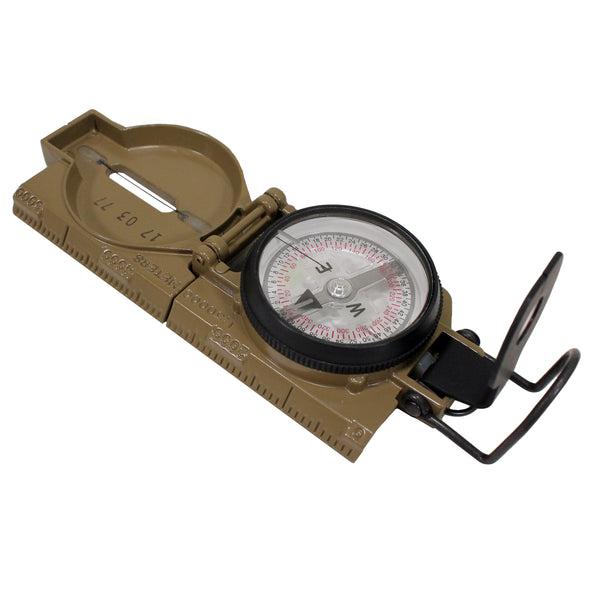 Model 27 Compass - Outdoor King